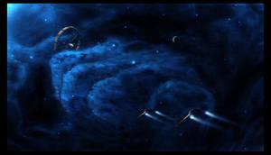 Space Station v2 by Fug4s