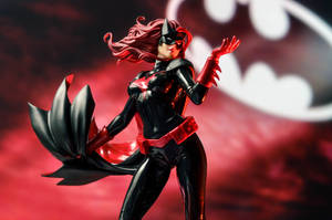 Crimson Lady by phtoygraphy