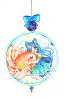 .:Fish:. by PaperLillie
