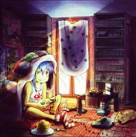 Super Famicom by Resosphere