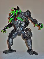 MOT: My-Own-Titan by CYBERDYNE101