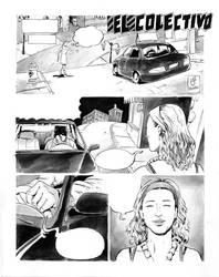 EL COLECTIVO pagina 1 by Huicha