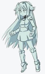 Sora by Escanda