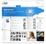 imfleet by verses design by waseemarshad