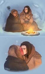 Warmth by Nanihoo