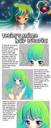 Hair Tutorial by Tetiel
