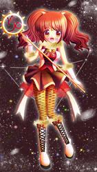 Sailor Zodiac Capricorn by Tetiel