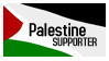 Palestinian Supporter by Free-Palestine
