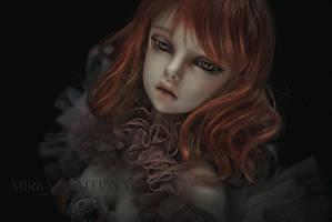 PORTRAIT. by alvis002