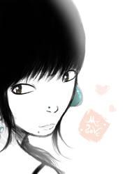 My darling by warobruno