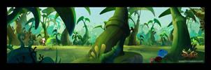 Dofus Kerubim Episode 12 KOALAK_COUAC by warobruno