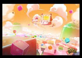 Dofus Kerubim episode9 by warobruno