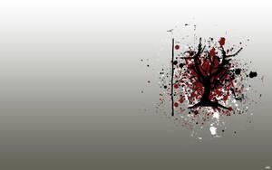 bleeding tree by iiHk