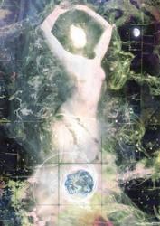 The Cosmonaut Seed Of Terra by Erebus-Inversio