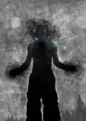 Raven by Erebus-Inversio