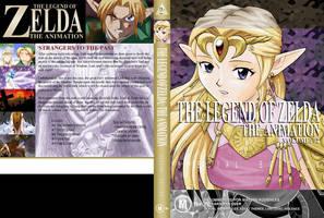 Zelda anime boxart 2 by TheEclipse