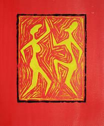 sun dancers by prodigyleon