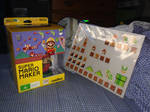 Super Mario Maker Limited Edition by MarioBlade64