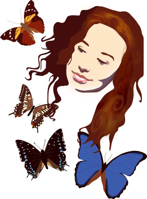 Butterfly by Social-Misfit