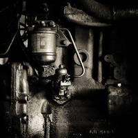 MF 168 - Close up by Le-Kwi