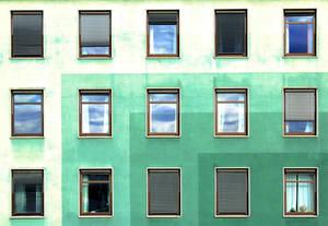 green wall by ltiana355