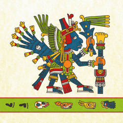 yacatecuhtli by ltiana355