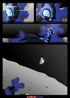 I'm Sorry, Luna by xHaZxMaTx