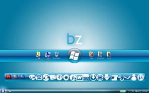 BZgrafx Desktop by Shittywall
