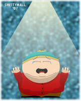 Eric Cartman Crying by Shittywall