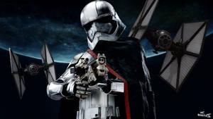 Star Wars The Force Awakens by Davian-Art