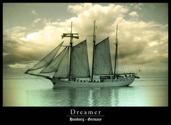 Dreamer by pachylla