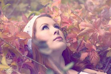 Autumn Beauty by CrimsonDenizen