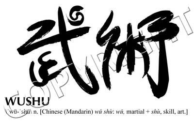 Wushu_dictionary by ikimi