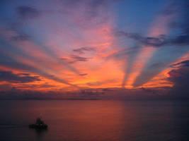 ::Rising Sun:: by ikimi