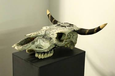 Relic of Origins: Bull by innocentII