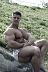 Bodybuilder 288 by Stonepiler