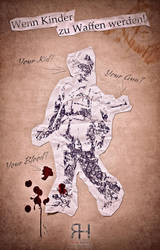 When Children Become Weapons by Lung2005