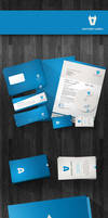 Anthony James Stationery by Lung2005
