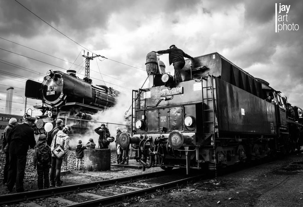 Steam I by MCRfreak0815
