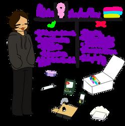 Meet The Artist! by BlazeMaiz62379-Mop