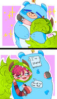 5.0.5 and Demencia by Scaopin2003