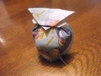 Origami Owl by JohnMoogle