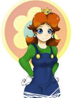 Daisy by FuyuShark