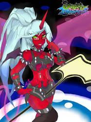 Favorite Demon Girl. by FuyuShark