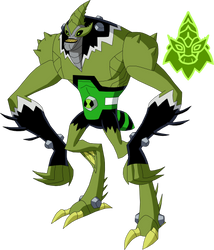 Biomnitrix Unleashed - Crashocker by rizegreymon22