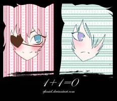 LVLS: Zero by Efaniel