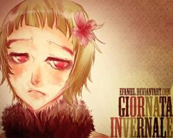 Giornata Invernale by Efaniel