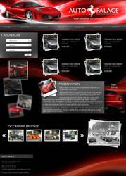 Ferrari-AutoPalace by GCORE