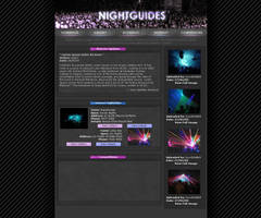 NightGuides by GCORE