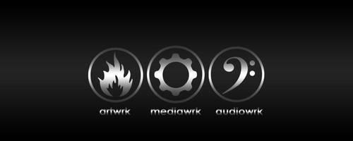 artwrk - mediawrk - audiowrk by GCORE